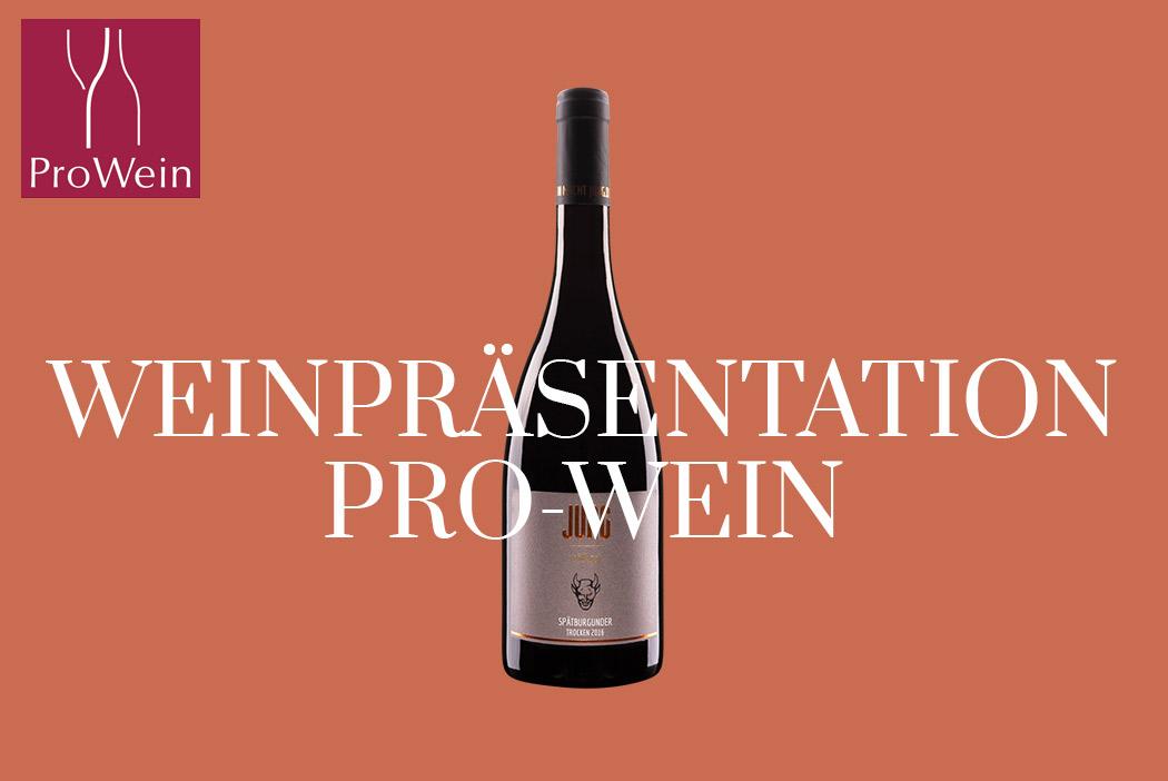 Weingut Jung Undenheim Pro-Wein